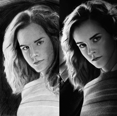 Hermione Comparison