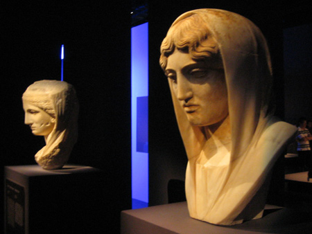 Greek Sculture Pic